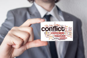 soft skill-conflict management
