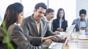corporate training Kerala