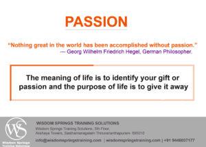 personality development | wisdom